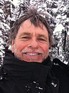 Driftwood article author snapshot